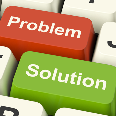 Focus on the Solutions