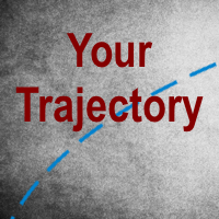 Your trajectory is more important than your position